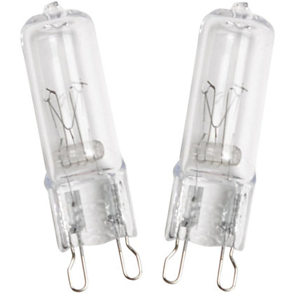 Image for Halogen G9 Capsule 18W Bulb - Pack of 4 from StoreName