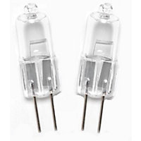 Halogen G4 Capsule 50W Bulb - Pack of 4