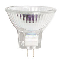 Halogen MR16 16W Light Bulb - Pack of 2