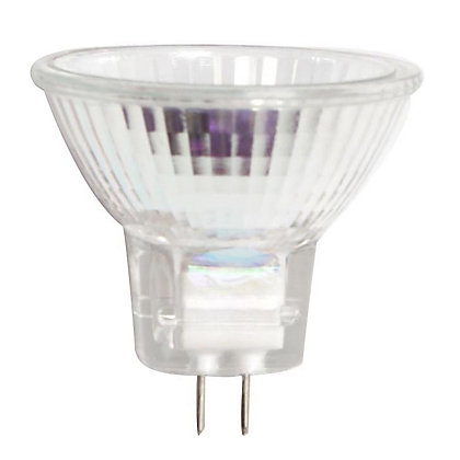 Image for Halogen MR11 20W Light Bulb - Pack of 2 from StoreName