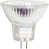 Halogen MR11  28W Light Bulb - Pack of 2