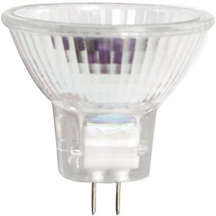 Image for Halogen MR11  28W Light Bulb - Pack of 2 from StoreName
