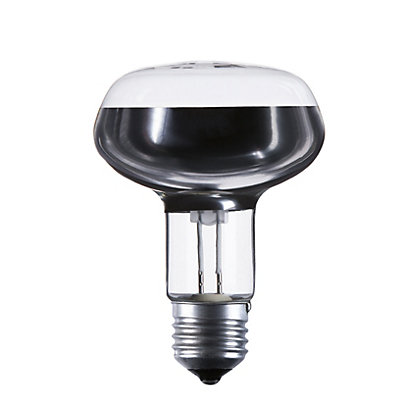 Image for Halogen Spotlight R80 ES 70W Bulb - Pack of 2 from StoreName