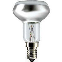 Halogen Spotlight R50 SES 28W Light Bulb - Pack of 4