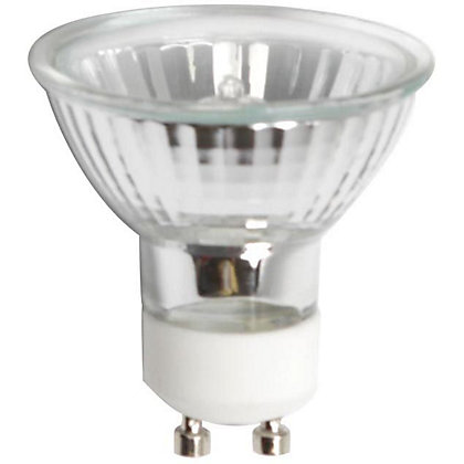 Image for Halogen GU10 28W Bulb - Pack of 2 from StoreName