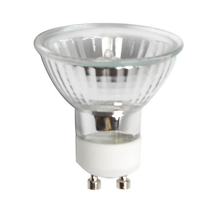 Image for Halogen GU10 18W Bulb - Pack of 2 from StoreName