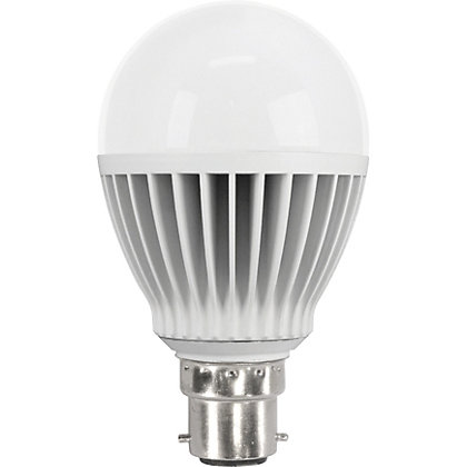 Image for LED Frosted Classic BC 12W Bulb from StoreName