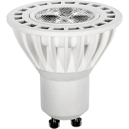 Image for LED White GU10 2W Bulb from StoreName