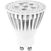LED White GU10 5W Light Bulb