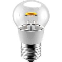 LED Filament Mini Globe SES 2.5W Bulb