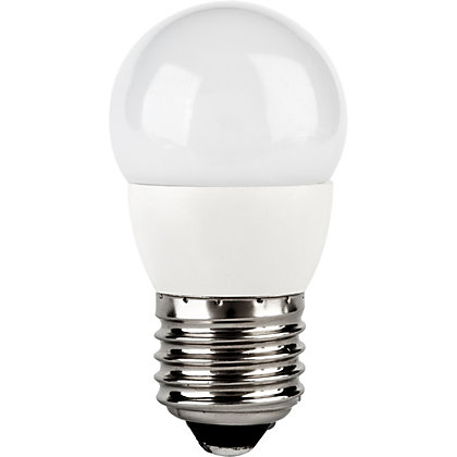 Image for LED Frosted Mini Globe ES 4W Bulb from StoreName