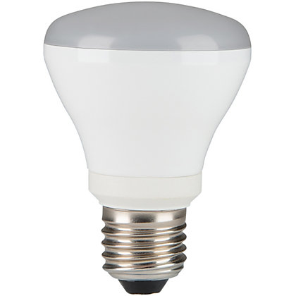 Image for LED R63 ES 6W Light Bulb from StoreName