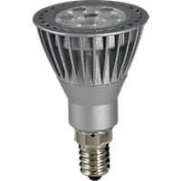 LED  R50 SES 10W Light Bulb