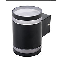 Low Energy Double Wall Light Black