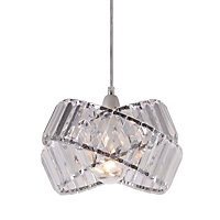 Grace Easy Fit Pendant Light