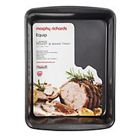 Morphy Richards Accents Roast & Bake Large - Graphite
