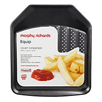 Morphy Richards Accents Oven Chip Crisper - Graphite