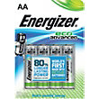 Energizer Advanced AA Battery - 4 Pack