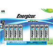 Energizer Advanced AA Battery - 8 Pack