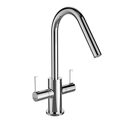 Image for Bristan Cashew Easyfit Kitchen Tap from StoreName