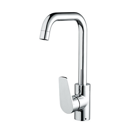 Image for Bristan Blueberry Easyfit Kitchen Tap from StoreName