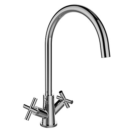 Image for Bristan Tangerine Easyfit Kitchen Tap from StoreName