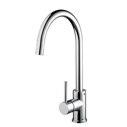 Image for Bristan Pistachio Easyfit Kitchen Tap from StoreName