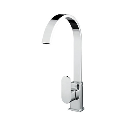 Image for Bristan Cherry Easyfit Kitchen Tap from StoreName