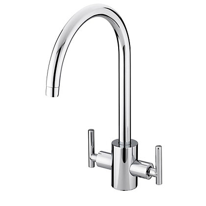 Image for Bristan Artisan Easyfit Kitchen Tap from StoreName