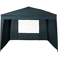 Pop Up Gazebo Side Panels (Gazebo Not Included)
