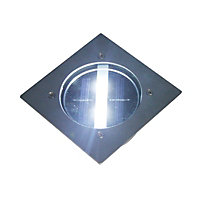 Solar LED Square Ground Light