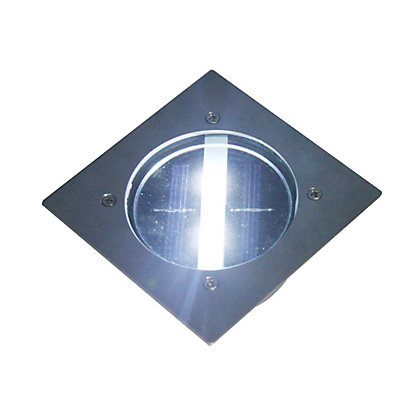 Image for Solar LED Square Ground Light from StoreName