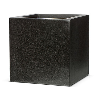 Image for Square Cube Garden Planter - 40cm from StoreName
