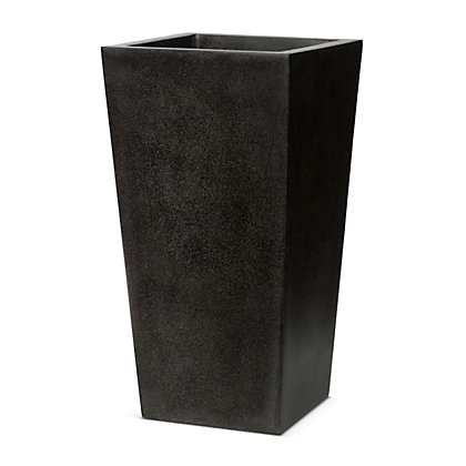 Image for Tapered Tall Garden Planter - 32cm from StoreName