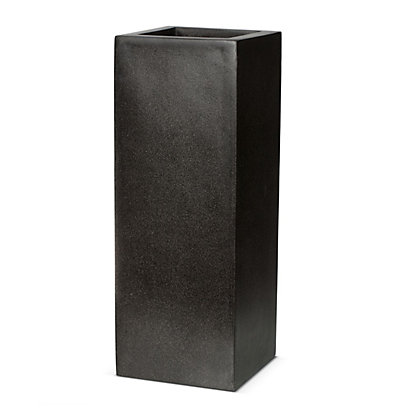 Image for Tall Square Garden Planter - 25cm from StoreName