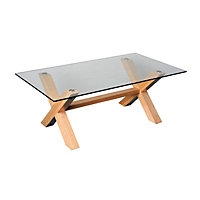 Aspley Coffee Table - Home Delivery.