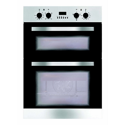 Image for Matrix MD920SS Built-in Double Oven - Stainless Steel from StoreName
