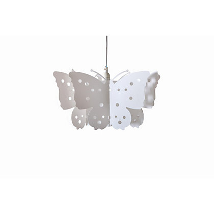 Image for Paper Butterfly Shade from StoreName