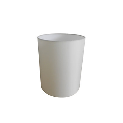 Image for Cylinder Shade - Cream - 20cm from StoreName