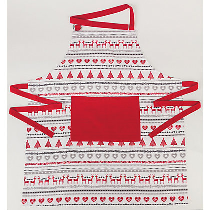 Image for Homespun Apron from StoreName