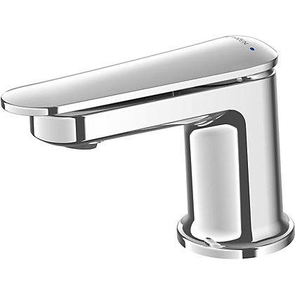 Image for Methven Aio Mini Basin Mixer Tap in Chrome made from Ecobrass from StoreName