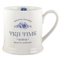 National Trust Tea Time Mug