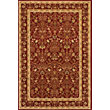 Heritage Traditional Rug Red - 120 x 170cm