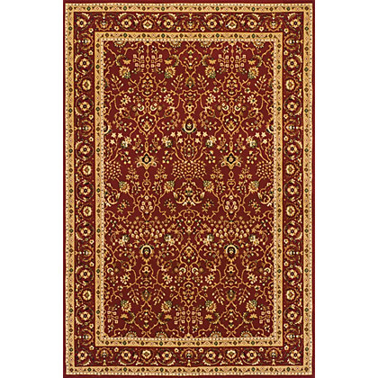 Image for Heritage Traditional Rug Red - 120 x 170cm from StoreName
