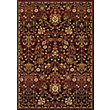 Dynasty Persian Rug Red - 120 x 170cm