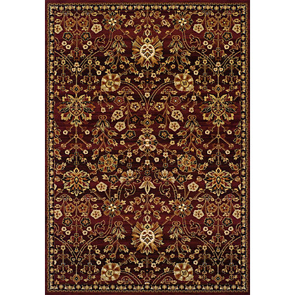 Image for Dynasty Persian Rug Red - 120 x 170cm from StoreName