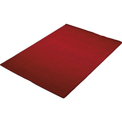 Image for Lian Ombre Rug Red 120 x 170cm from StoreName