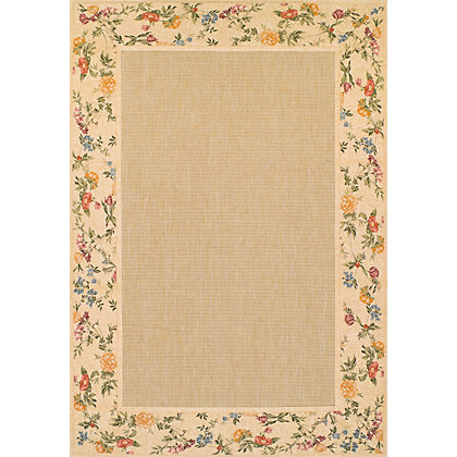 Image for Celia Border Cream Rug - 160 x 230cm from StoreName