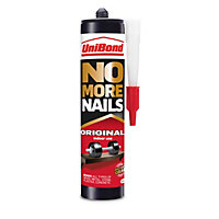 UniBond No More Nails Original Cartridge  - 365g