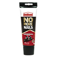 UniBond No More Nails Original Tube - 234g
